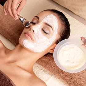 Spa Services: Skincare, Makeup, Facials, Waxing, Relax, Renew, Re:Fresh
